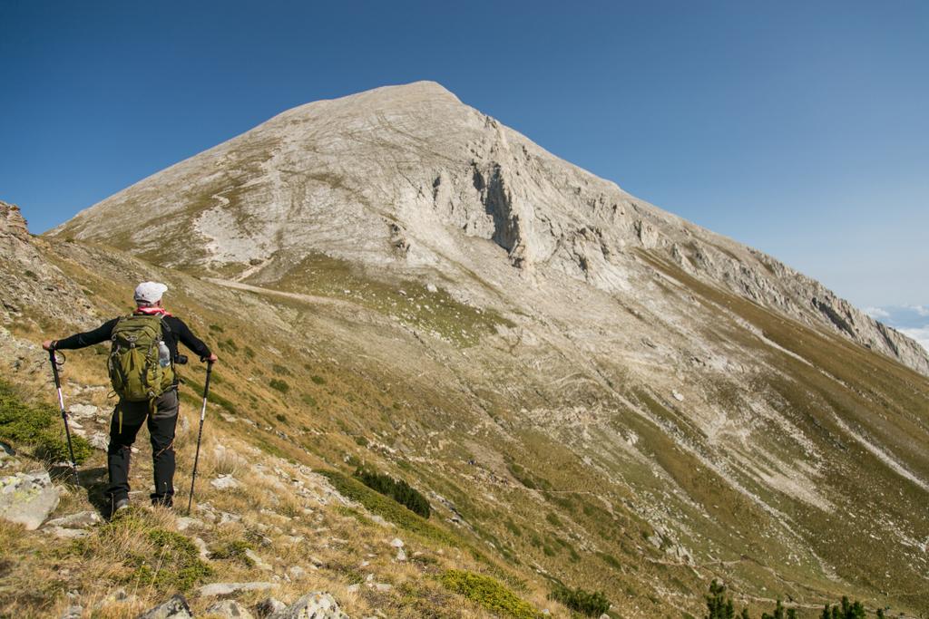 bulgária legszebb túraútvonalai vihren mondolo