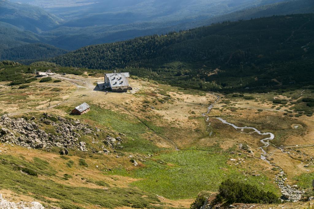 bulgária legszebb túraútvonalai mondolo túra