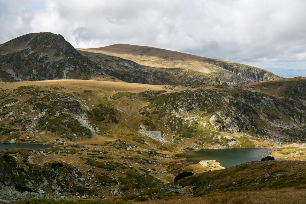 bulgária legszebb túraúvonalai rila-hegység