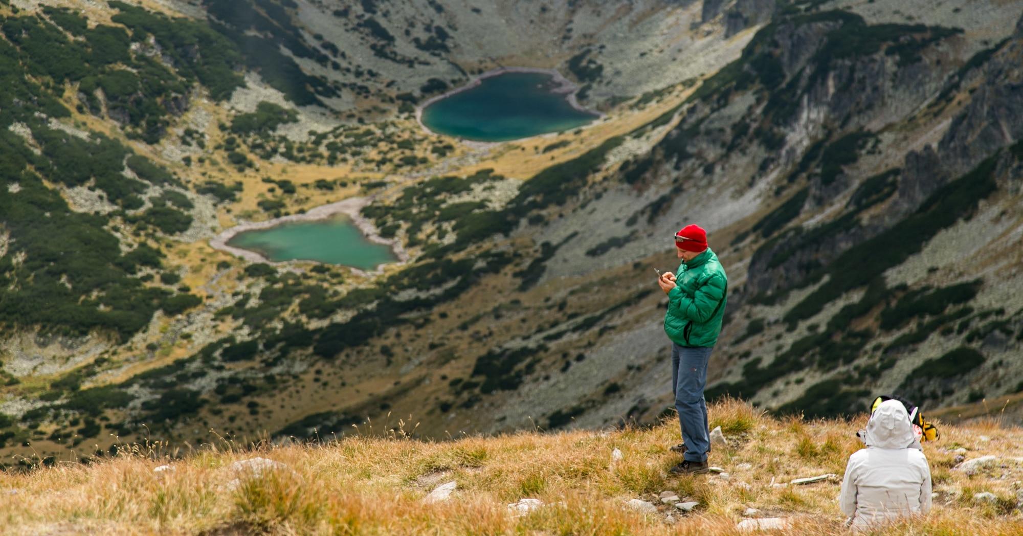 bulgária legszebb túraútvonalai