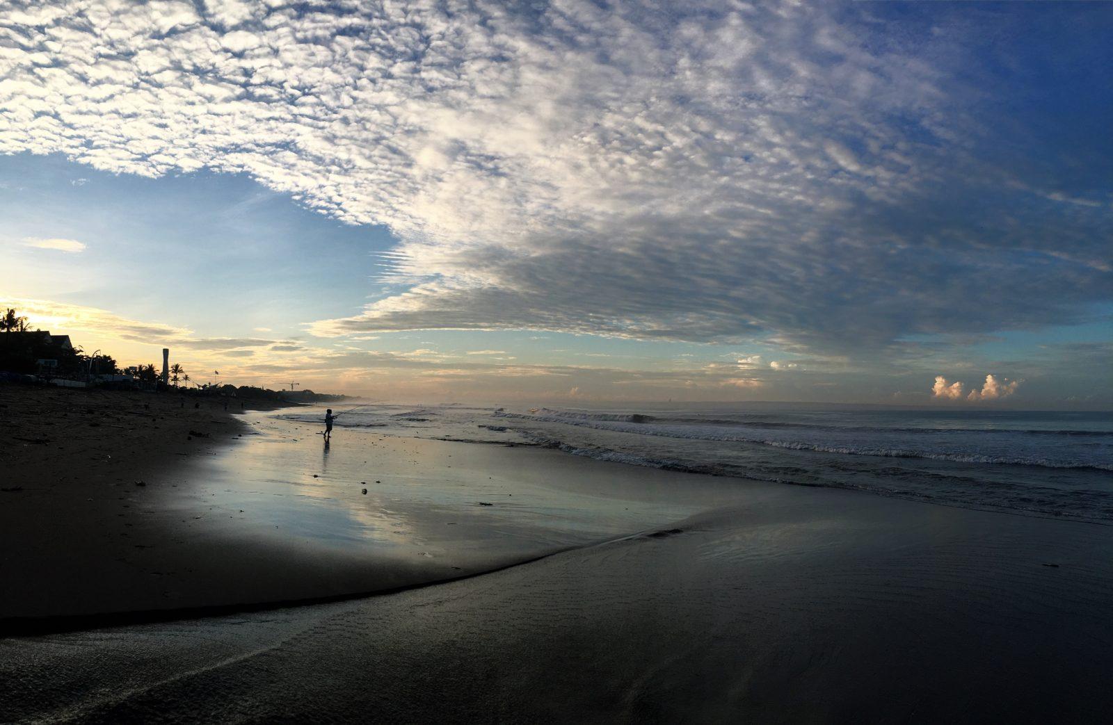 atun beach bali utazás információk mondolo